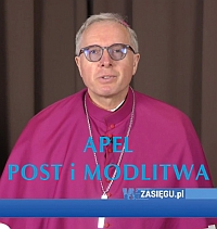 Bp Stepnowski POST MODLITWA 200